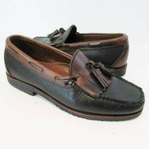 Allen Edmonds Nashua Kilty Moc Loafers Shoes